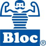 Bloc Traubenzucker Logo
