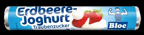 Bloc Traubenzucker Pfirsich Rolle Packshot